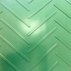Wholesale Herringbone PVC Conveyor Belt with High Quality pictures & photos