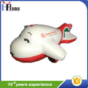 Promotional PU Toy/PU Cartoon Toy pictures & photos