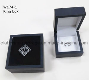 Wholesale Modern Kingly Wooden Packing Box Jewellry Box pictures & photos