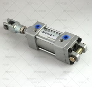 Dopow Sc40X20-S-CB-Y Cylinder Pneumatic Cylinder pictures & photos