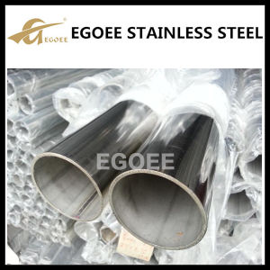 Good Price SUS304 Stainless Steel Tube for Handrail pictures & photos
