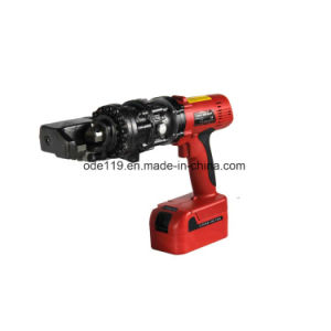 Lithium Bsttery Rebar Cutter Upto 16mm pictures & photos