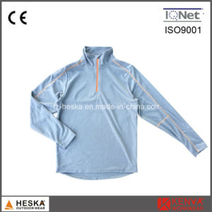 Men Sport Knitted Sweater Soft Fleece Jackets pictures & photos