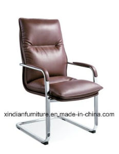 Xindian Hot-Sale PU Fixed Office Chair (D8068) pictures & photos