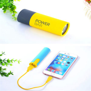 Portable 2200mAh Power Bank New Mobile Power for Phone Accessories pictures & photos