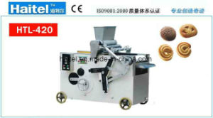 Multi-Functional Cookie Making Machine pictures & photos