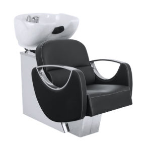 Parlour Portable Wash Basin Shampoo Chair Hair Salon Wash Chair pictures & photos