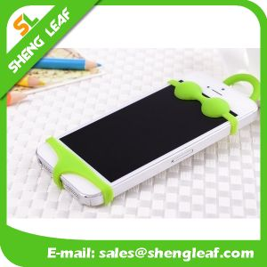 New Sexy Rubber Silicone Bikini Underwear Case for iPhone 6 pictures & photos