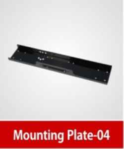 Mount Bracket/Mounting Plate for Winches pictures & photos