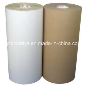 Brown Kraft Paper Liner Jumbo Roll Manufacturer pictures & photos