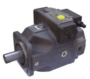 Rexroth Substitution Hydraulic Piston Pump Ha10vso45dfr/31r-Psc62n00 pictures & photos