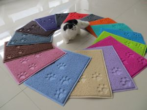 Pet Supply for Puppy Kitty Litter Mat Pet Product pictures & photos