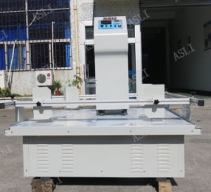 Environmental Transport Simulation Vibration Testing Machine for Electronics pictures & photos