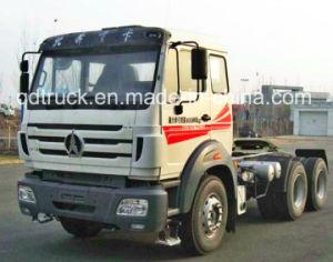 420HP BEIBEN TRUCK, BEIBEN TRACTOR TRUCK, 6X4 NORTH Benz TRUCK pictures & photos
