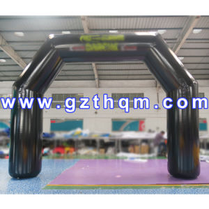Inflatable Arch for Promotional Event/Race Arch Inflatable Advertising with pictures & photos