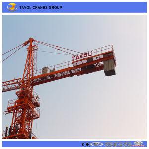 10 Ton Top Kit Tower Crane of Low Price Tower Crane pictures & photos