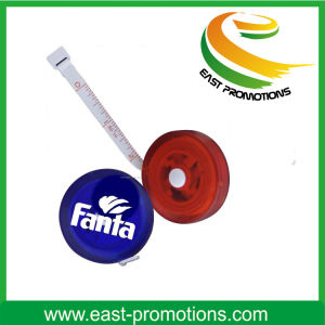 Circular Design High Quality Body Measure Tape pictures & photos