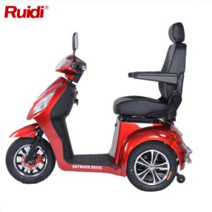 950W Motor Three Wheels Electric Mobility Scooter pictures & photos