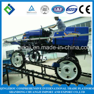 Latest Agricultural Machine Diesel Engine Sprayer