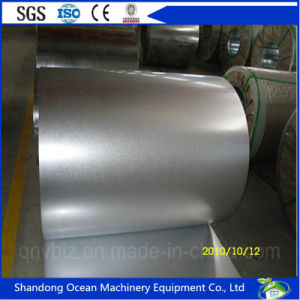 Environment Friendly Hot Dipped Galvanized Steel Sheet in Coils / Gi Coils / Zinc Coated Steel Coils pictures & photos