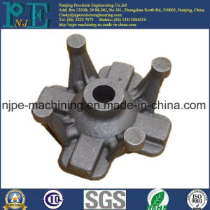 Customized High Quality Aluminium Gravity Castings pictures & photos