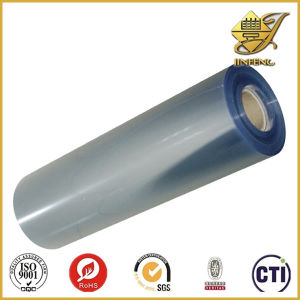 Transparent Food Packaging PVC Plastic Film pictures & photos