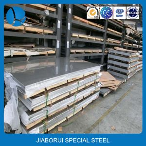 China 201 202 Cold Rolled Stainless Steel Sheet pictures & photos