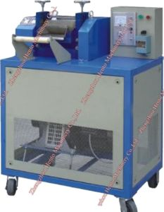 High Quality Rubber Cutting Machine pictures & photos