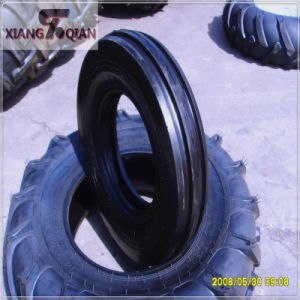 6.00-16 Agriculture Tractor Tire with F2 Pattern
