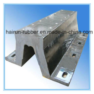 SA-B Marine Rubber Fender for Barge pictures & photos