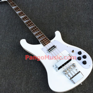 4003 Model Ricken 4 Strings Electric Bass Guitar (PRB-076) pictures & photos
