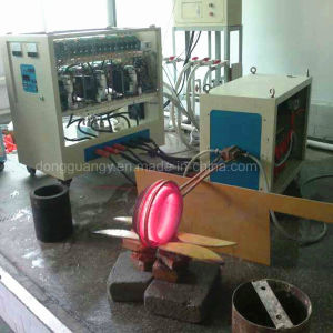 Supersonic Frequency Electromagnetic Heating Machine Induction Metal Heater pictures & photos
