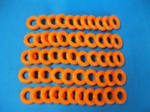 Nontoxic Medical Class Flexible Silicone Rubber Seals for Tourniquet pictures & photos