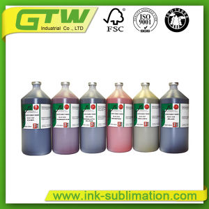 Italy Quality J-Teck Classic Sublimation Ink for Epson Printerhead Dx-5 pictures & photos