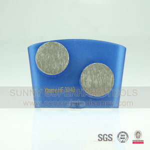 HTC Diamond Grinding Plate for HTC Grinder pictures & photos