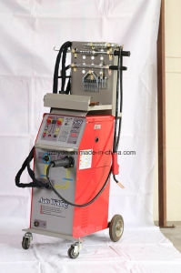 Gas Protection Welding Machine for Auto Outling Repair pictures & photos
