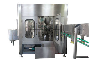 Completepet Bottle Pure Drinking Water Beverage Filling Bottling Plant Packing Making Machine Production Line for 2000bph to 24000bph pictures & photos