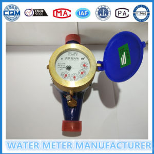 Multi Jet Watermeter (R80) Dn15-50 pictures & photos