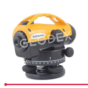 Cit/Better 32X Apl32 Auto Level Instrument Surveying Equipment with Handle pictures & photos
