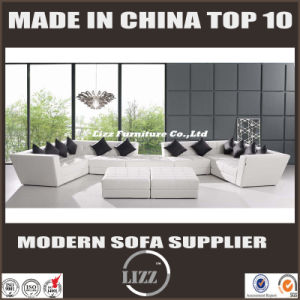 Big Size Living Room Sofa Bed Can Combination (LZ-229) pictures & photos