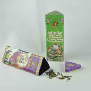 Custom Wholesale Can Tin Pack pictures & photos