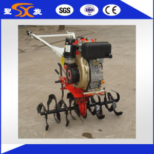 Multifuctional 4- 12HP Power /Farm Mini Tiller for Sales pictures & photos