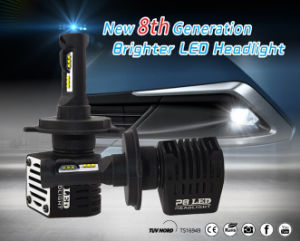 2017 Year New H4 Hi/Lo LED Headlight 4000lm