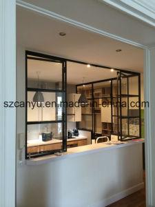 Hot Sale New Design Aluminum Alloy Sliding Window pictures & photos