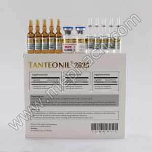 Tationil Glutathione Injection for Skin Whitening IV Use pictures & photos