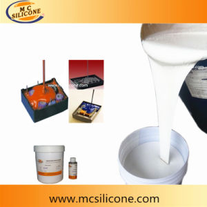 Silicone Rubber for Potting Electronic Encapsulating (RTV160) pictures & photos
