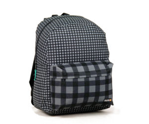 Fashion Stripe Backpack Leisure Teenager Bag (BSH20537) pictures & photos