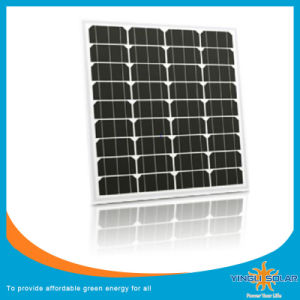 Factory Outlet 75W Poly Solar Panel in Solar System pictures & photos