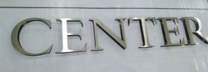 Cast Metal Letters Flat Plastic Letters Formed Plastic Letters Wood Letters Dimensional Letter Signage pictures & photos