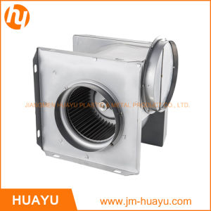 Square Centrifugal Duct Fan for Ventilation and Exhaust Duct Dia. 8 Inches